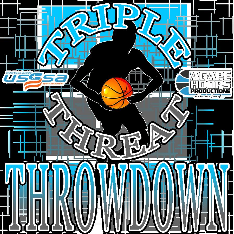 TripleThreatThrowdown