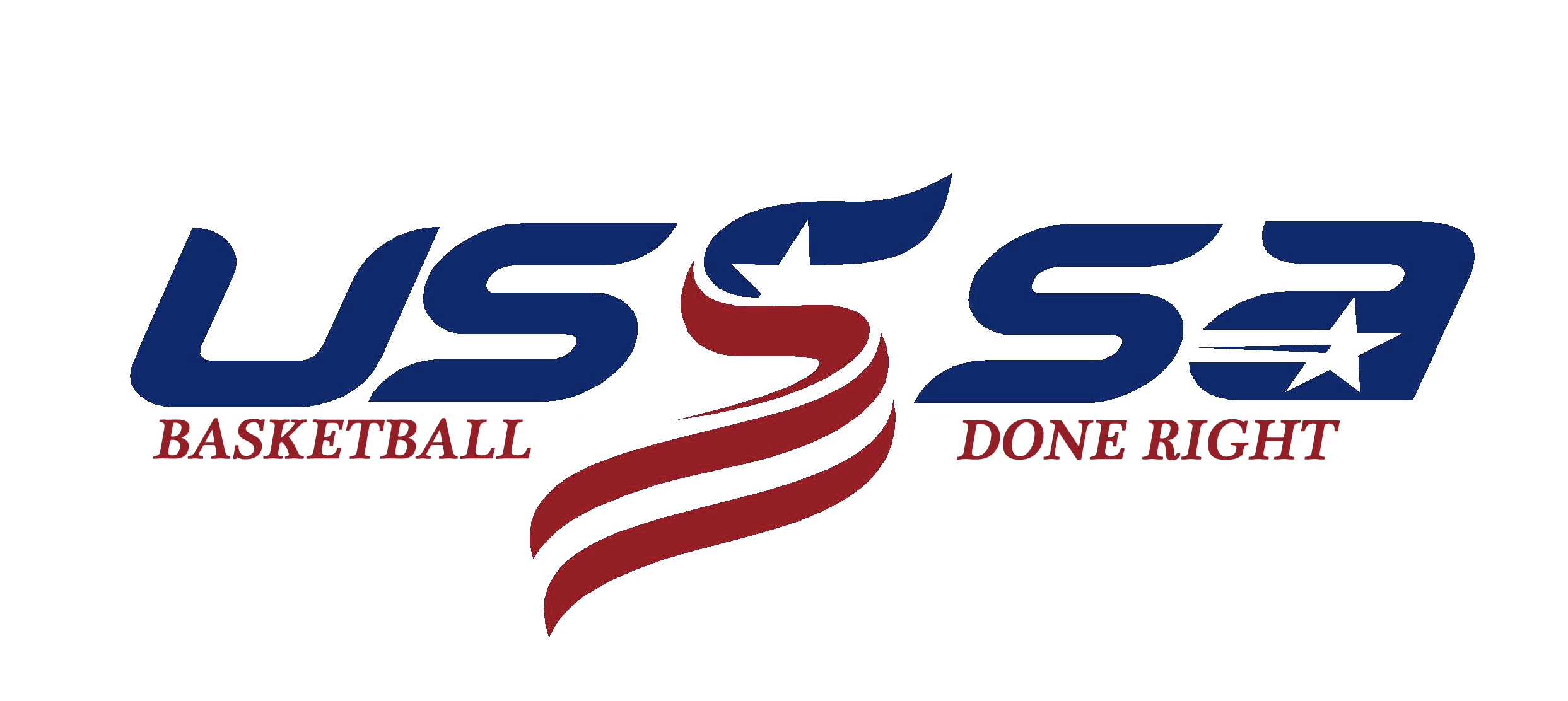 USSSA new logo
