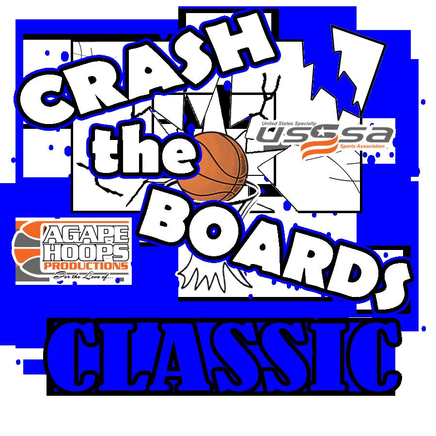 CrashTheBoards